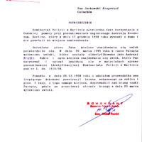 Komisariat Policji w Koszalinie