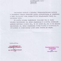 Komisariat Policji w Polanicy Zdroju