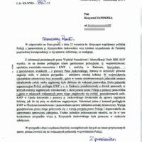 Wydział Poszukiwań i Identyfikacji Osób - Biuro Służby Kryminalnej Komendy Głównej Policji