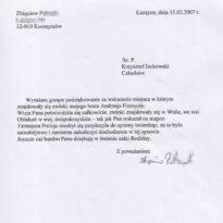 Łuczyce 15-02-2007