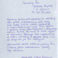 Głowienka 11-05-2005