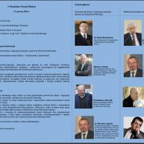 I Niezależne Forum Śledcze 2