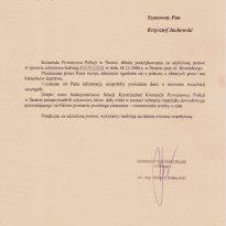 Komenda Powiatowa Policji w Śremie
