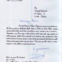 Komenda Powiatowa Policji w Węgorzewie