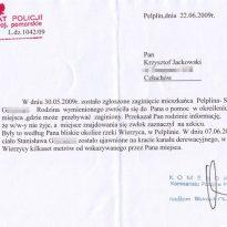 Komisariat Policji w Pelplinie