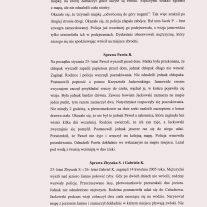 Praca Magisterska - Niekonwencjonalne Metody Śledcze Uniwersytet Łódzki w Łodzi, Wydział Prawa i Administracji 17