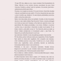 Praca Magisterska - Niekonwencjonalne Metody Śledcze Uniwersytet Łódzki w Łodzi, Wydział Prawa i Administracji 2