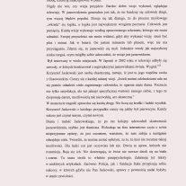 Praca Magisterska - Niekonwencjonalne Metody Śledcze Uniwersytet Łódzki w Łodzi, Wydział Prawa i Administracji 8
