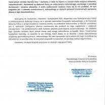 Stanowisko Niezależnego Zrzeszenia Studentów Wyższej Szkoły Policji w Szczytnie ws. jasnowidza Krzysztofa Jackowskiego 3