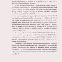 Uniwersytet Gdański, Wydział Prawa i Administracji Kierunek Prawo Katedra Kryminalistyki 4