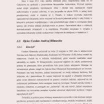 Uniwersytet Gdański, Wydział Prawa i Administracji Kierunek Prawo Katedra Kryminalistyki 5