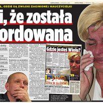 Widzi, że została zamordowana - Jasnowidz wskazał, gdzie są zwłoki zaginionej nauczycieli