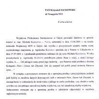 Wojskowa Prokuratura Garnizonowa w Gdyni