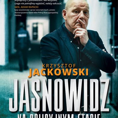 Krzysztof Jackowski - Jasnowidz na policyjnym etacie