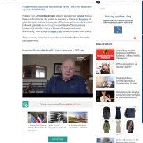 Jasnowidz z Człuchowa uratował 12-letnią dziewczynkę przed pedofilem 2