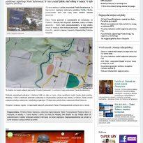 W Łynie znaleziono zwłoki zaginionej zakonnicy. Miejsce na mapie wskazał Krzysztof Jackowski - jasnowidz z Człuchowa