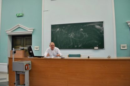 Wykład na Uniwersytecie Poznańskim 2011 1