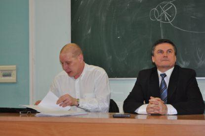 Wykład na Uniwersytecie Poznańskim 2011 3