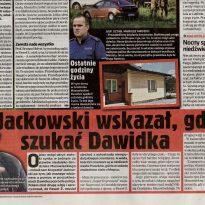 Znany jasnowidz dokładnie ujrzał miejsce w wizji - Krzysztof Jackowski2